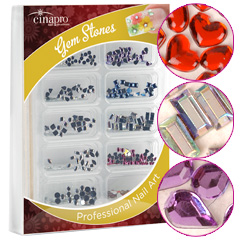 Gem Stones Mini Kit