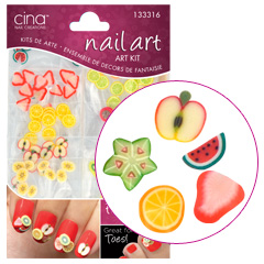 Fruit Salad Fimo Kit