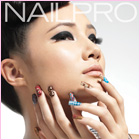 NailPro March 09 Cover