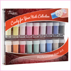Candy for Your Nails Collection Kit